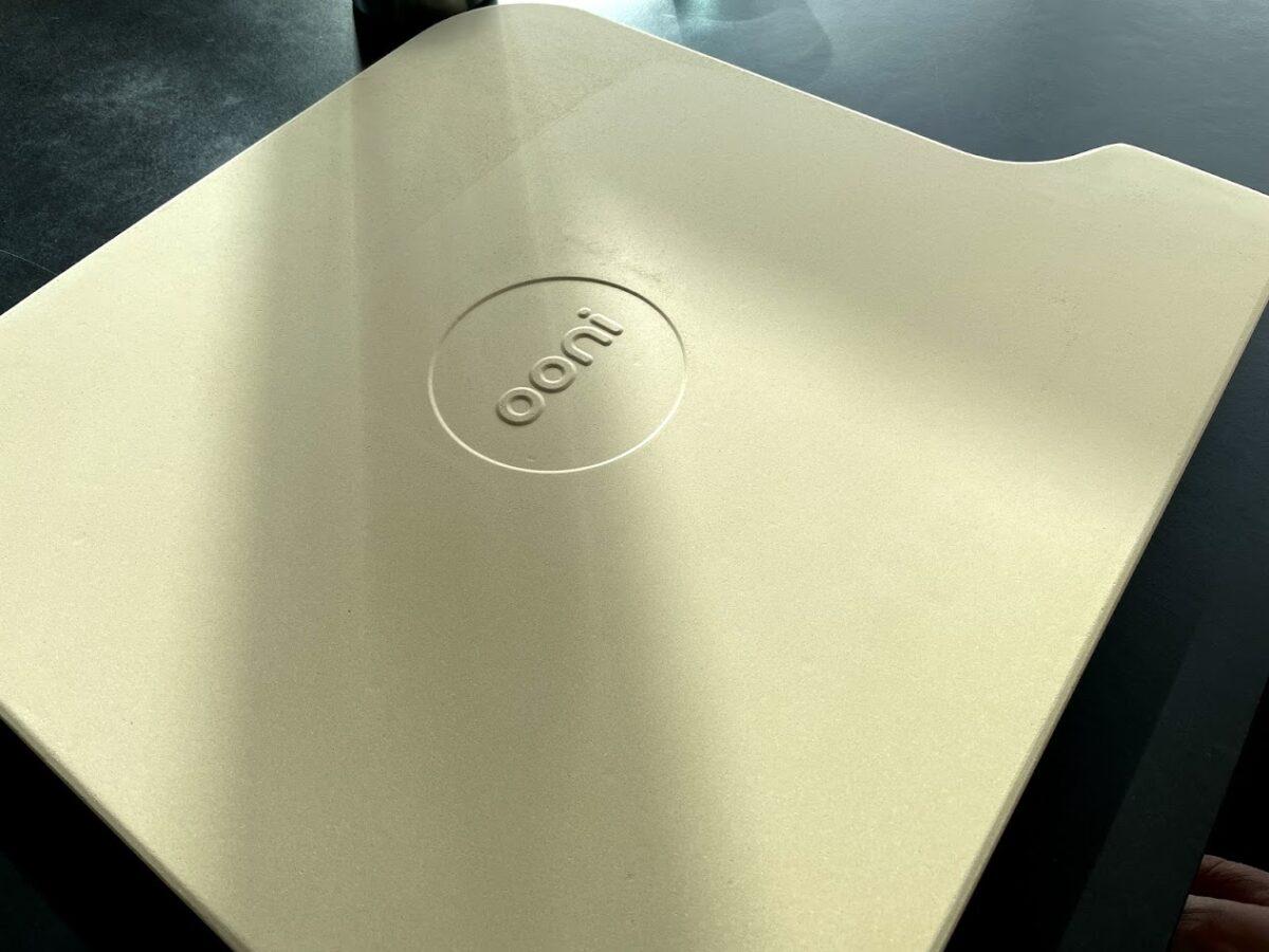 Ooni Koda 16 XL test af anmeldelse erfaring med pizzaovn på gas bedste ovn hjemmelavet pizza-ovn tykkelse af pizzasten