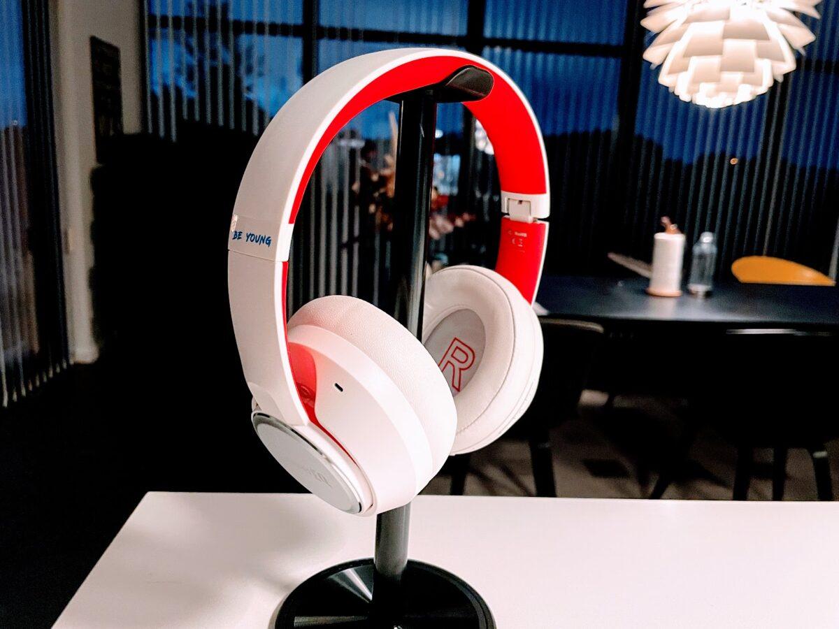Supereq s1 høretelefoner erfaring test af anmeldelse er det noget værd ANC active noise cancellation cancelling bluetooth