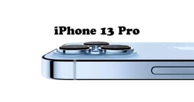 forskel iphone 12 pro vs og iphone 13 pro skærm kamera etc batteritid video