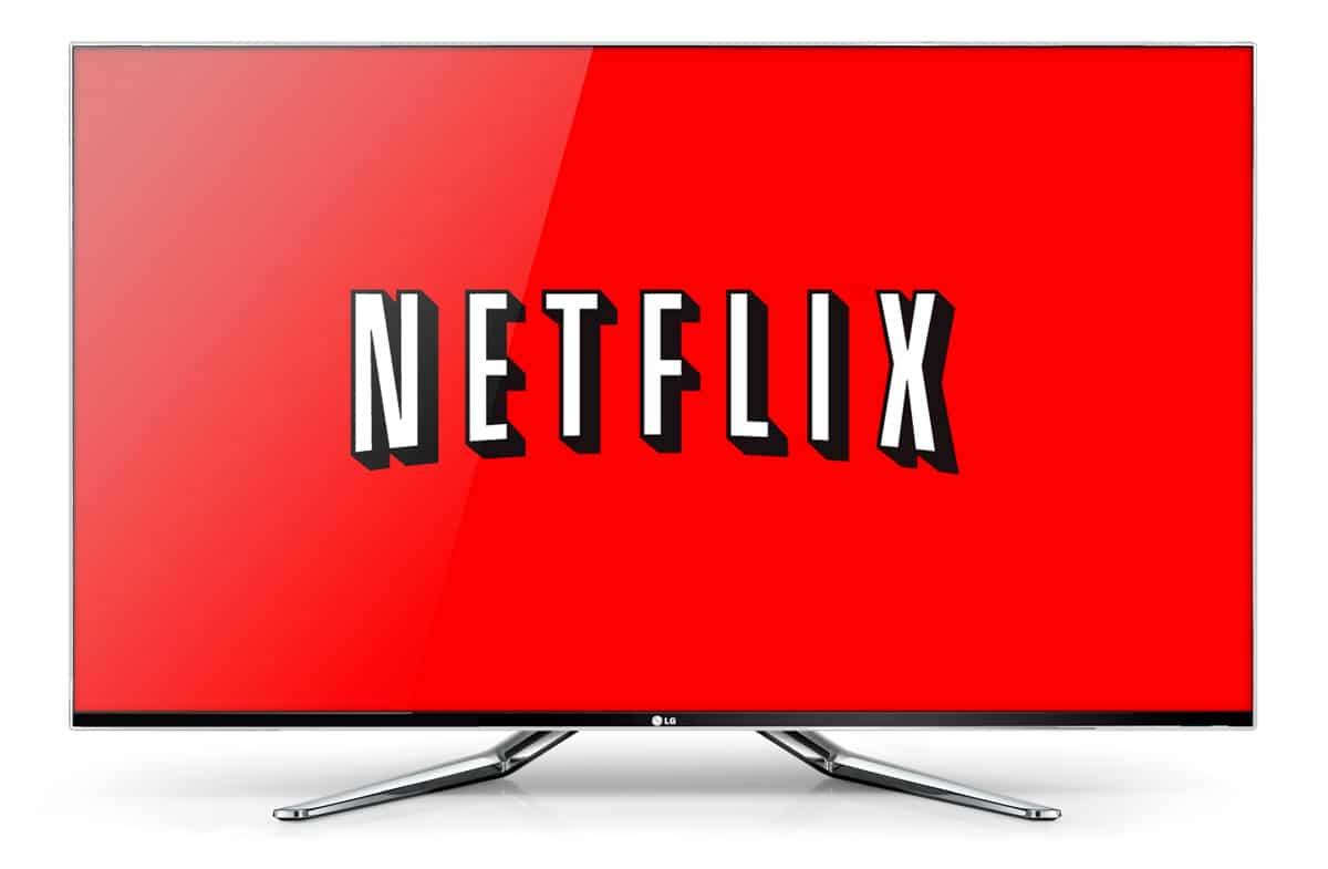 Tip: Netflix for kun 42 kroner pr. måned